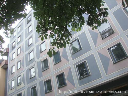 hotell Malmen
