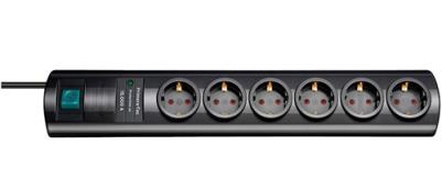 svart grenuttag Jula kabel 2 m, 199 kr