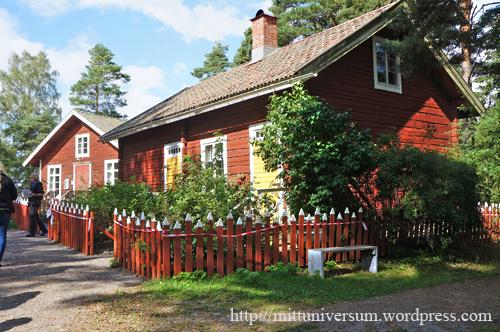 folkskola Vallby museum