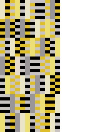 Annie Albers, Bauhaus-vitt