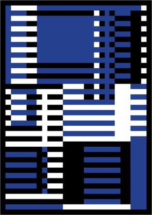 Josef Albers, Bauhaus1b