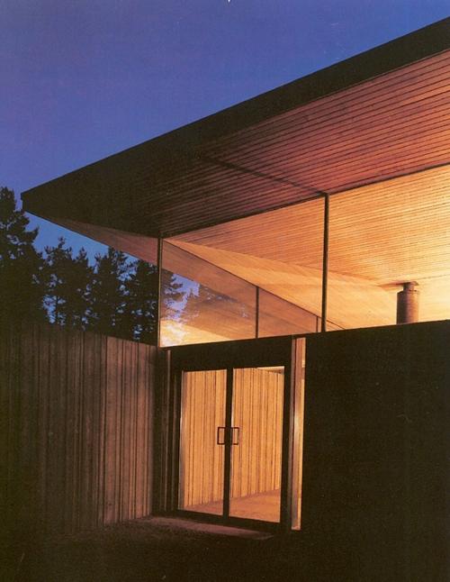 Skogskrematoriet Gävle