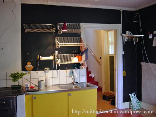 gamla köket