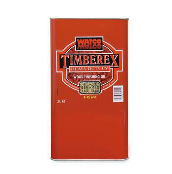 timberex natural