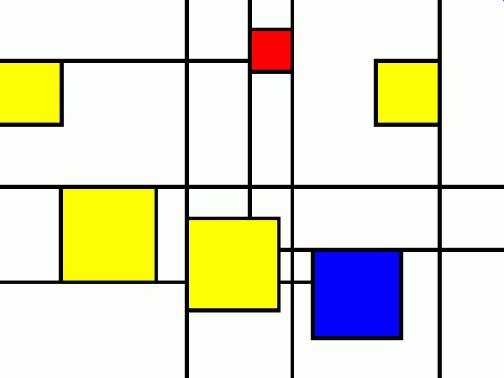 Weather-Piet-Mondrian