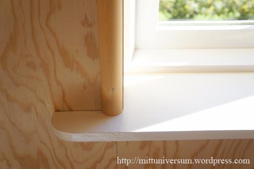 fönsteromfattning